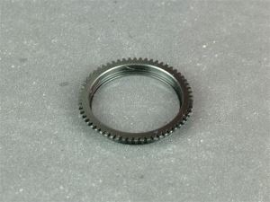 Aircraft Steel Spur Gear