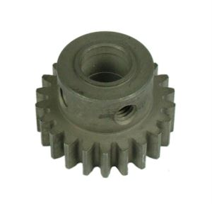 Higher Precision Spur Gear