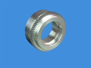 High Precision Aircraft Spur Gear