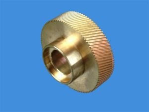 Precision Helical Gear