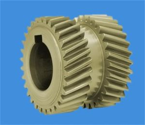 Medical Double Helical Gear