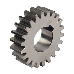 High Precision Metal Worm Wheel