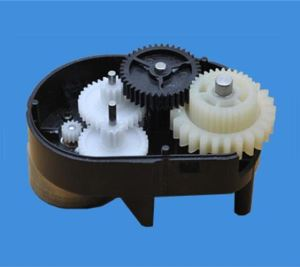 Plastic Planetary Gearbox