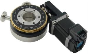 Aircraft Stepper Motor Gearbox