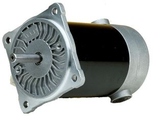 Industrial Stepper Motor Gearbox