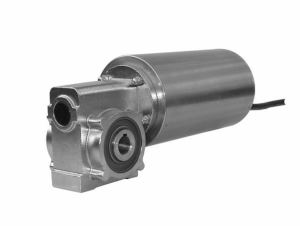 Military Stepper Motor Gearbox