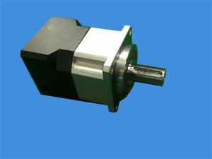 Stepper Motor With Planetary Gearbox Gear