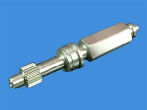 Metal Linear Gear Shaft